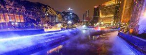 hero image - River of Life, Kuala Lumpur, Malaysia