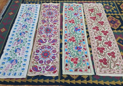 Uzbekistan Suzani