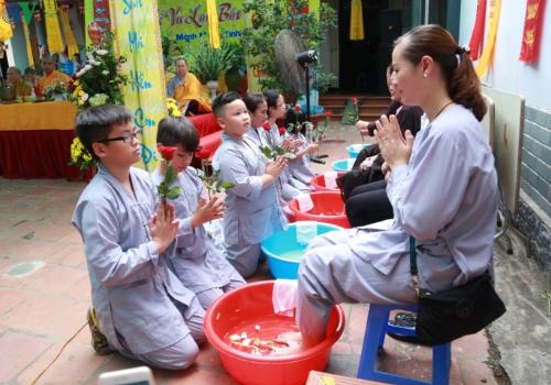 Vietnam Mother's Day