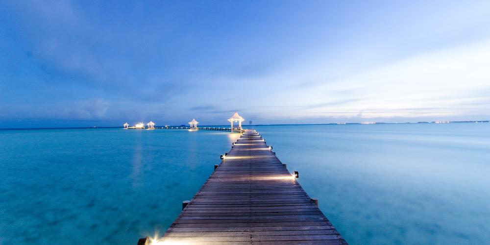 Maldives - for mobile