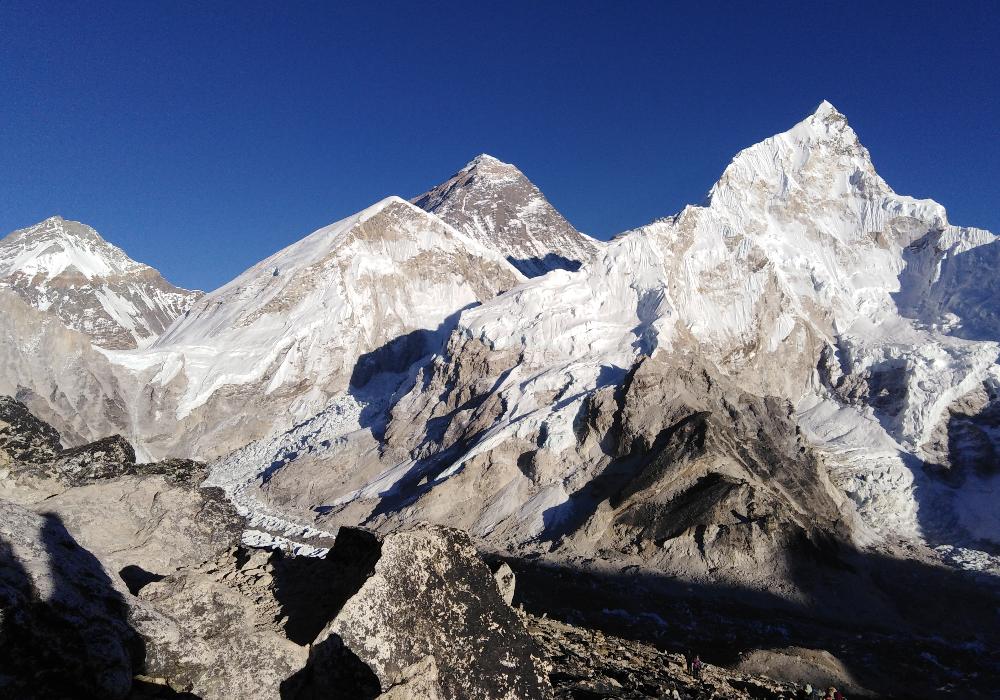 Nepal Everest Base Camp trek