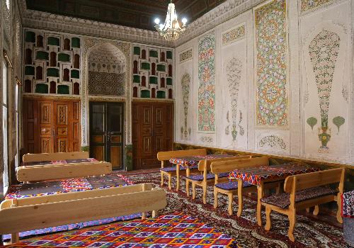 Rabat Boutique Hotel Samarkand, Uzbekistan