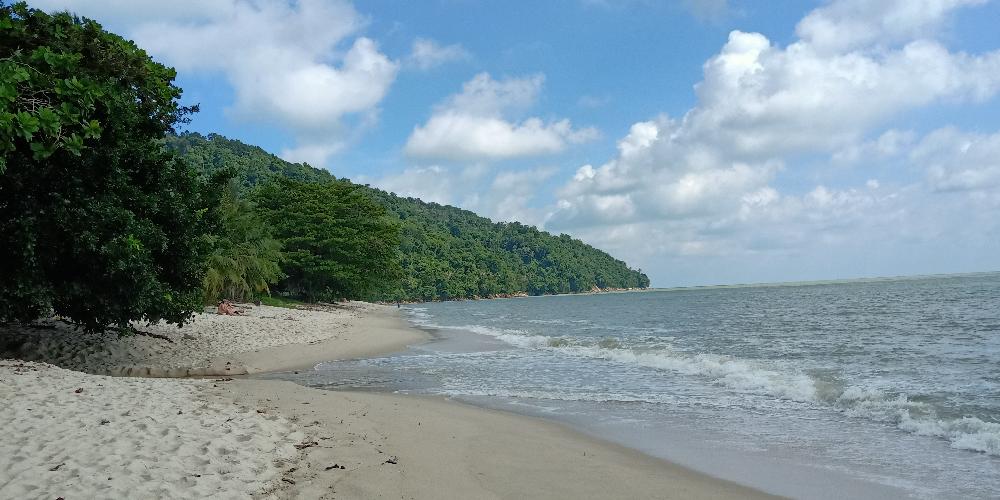 Balik Pulau Penang Malaysia