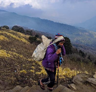 Nepal – Sunrise Trek