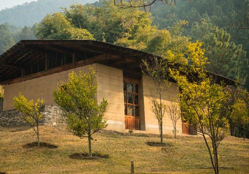 Punakha Lodge, Amankora, Bhutan