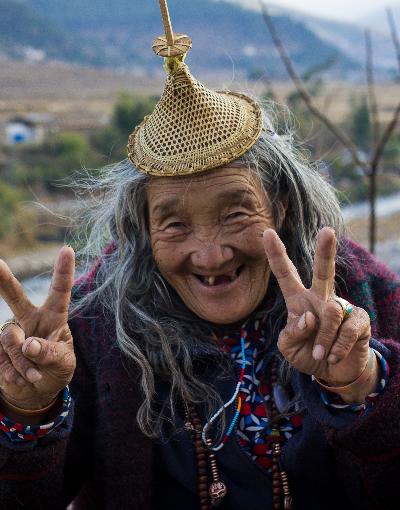 Bhutan – Why so Special?