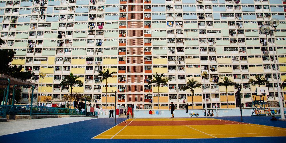 Hong Kong Choi Hung