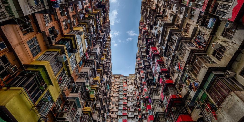 Yik Cheong Hong Kong