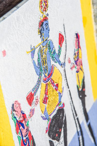 India – The Secret Art of Painting