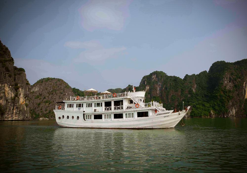 Bhaya Cruises Vietnam