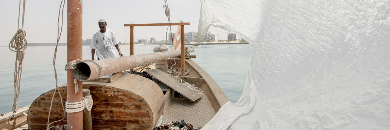 Pearl Divers UAE United Arab Emirates