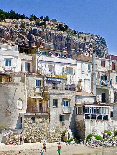Italy – Pure Sicilian Love