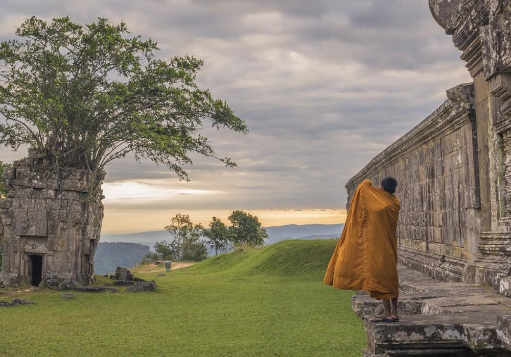 Cambodia Preah Vihear Temple