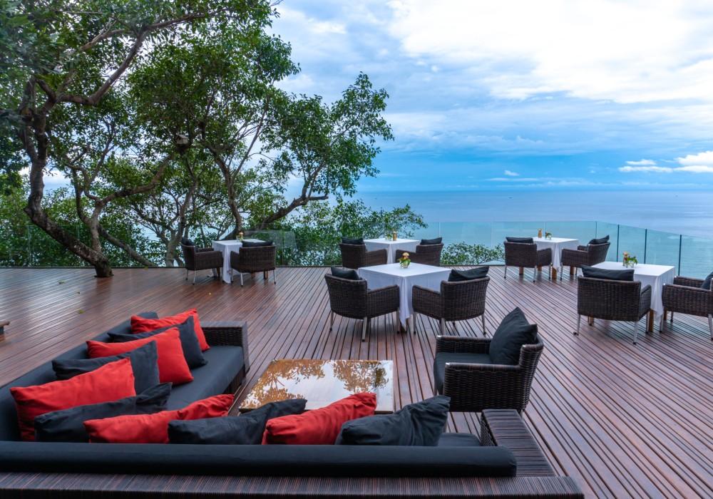 Paresa Phuket Thailand