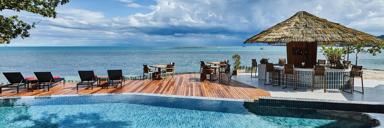 Rockys Resort Koh Samui Thailand