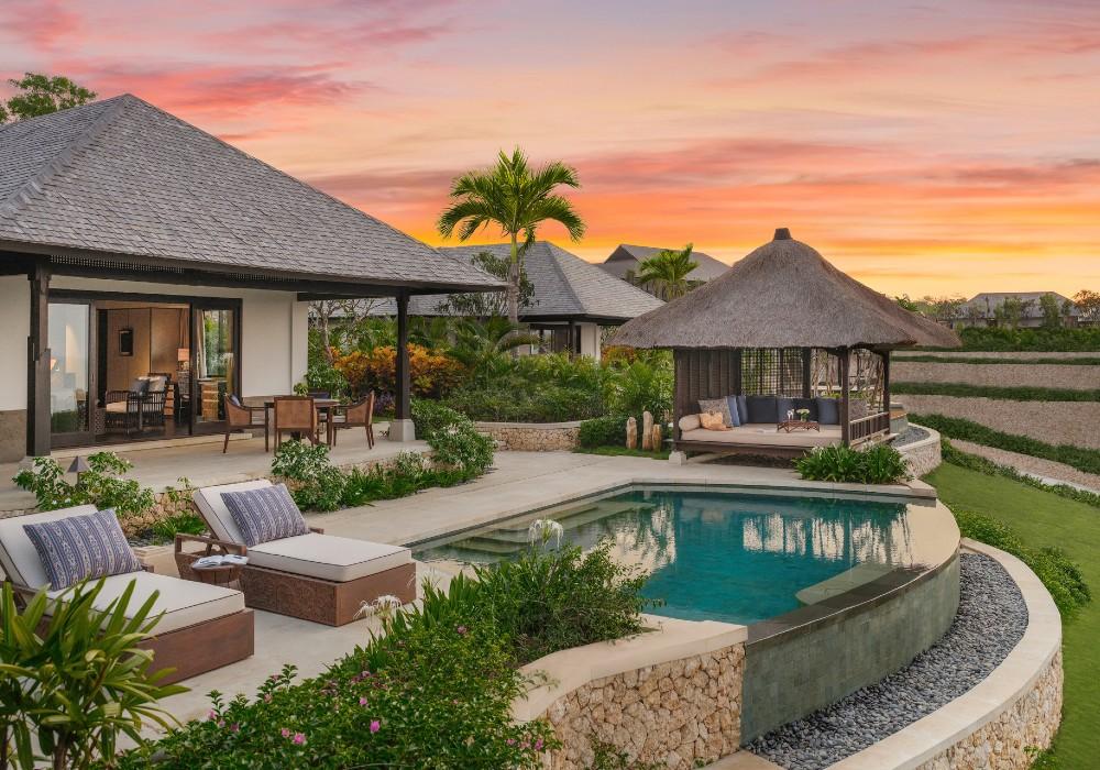 Raffles Bali