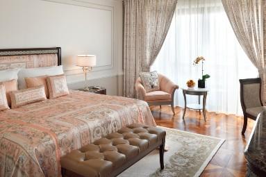Palazzo Versace Dubai Deluxe Room