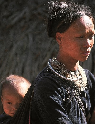 Laos – Exceptional Ethnicities