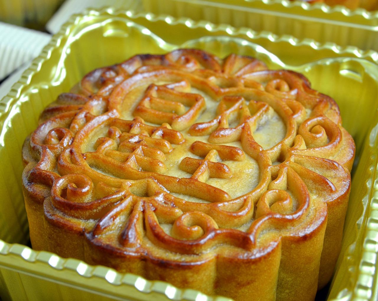 mooncake singapore