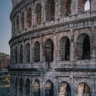 Italy – Private Vatican & Colosseum Tour