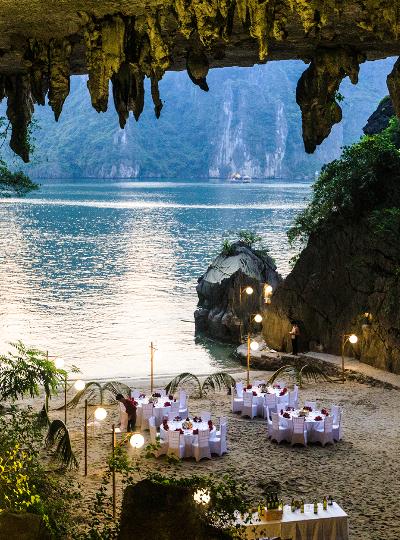 Vietnam – MICE on the Water