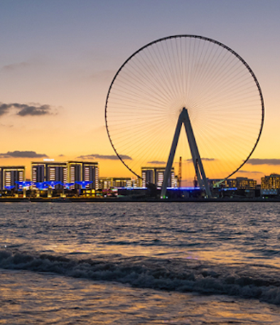 Dubai – What's on in 2021