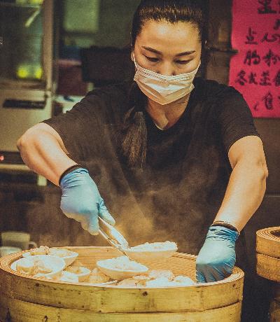 Hidden Tastes of Hong Kong