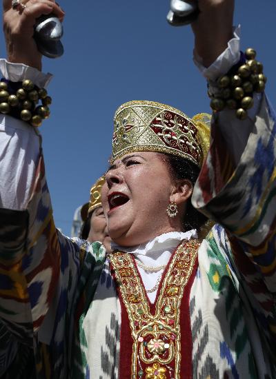 Uzbekistan – Silk & Spices
