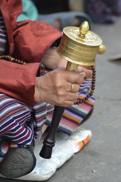 Bhutan – When to Travel