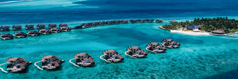 Ozen Reserve Bolifushi Maldives