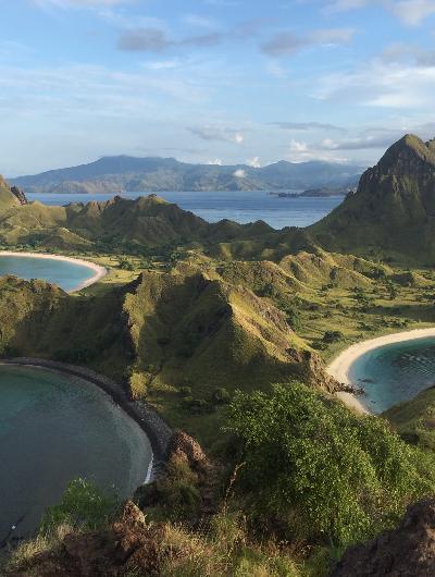 Indonesia – Exotic Padar Island