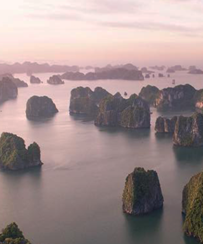 Vietnam – Sustainable Cruising