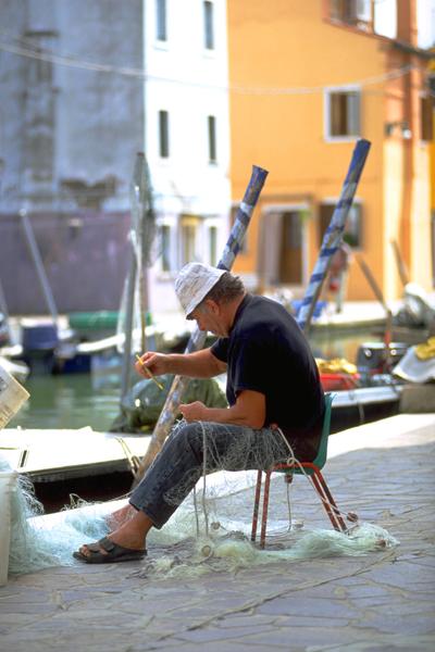 Italy's Gastronomic Heritage