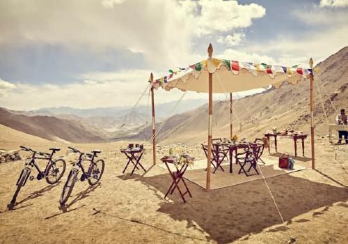 Chamba Camp Diskit India