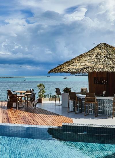 Rocky's Resort – Unique & Intimate
