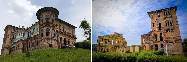 Kellie's Castle Malaysia