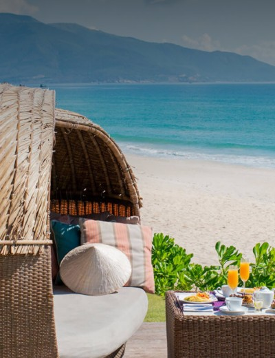 Vietnam – A Beach Workation