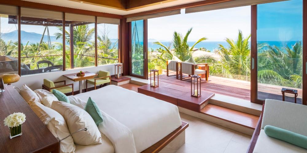 Fusion Resort Cam Ranh Vietnam
