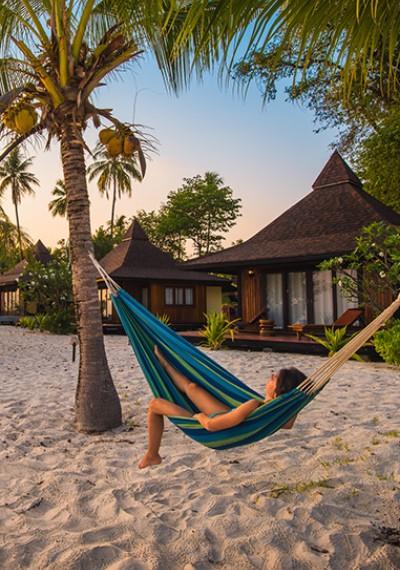 Thailand – Laidback Island Vibes