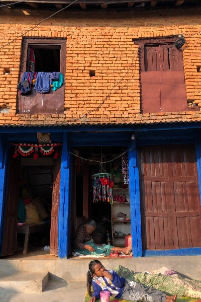 Nepal – Beautiful Bandipur