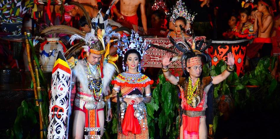 Malaysia festival