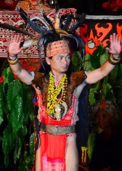 Malaysia – Traditions of Gawai Dayak