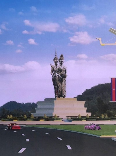 Cambodia – Infrastructure Projects