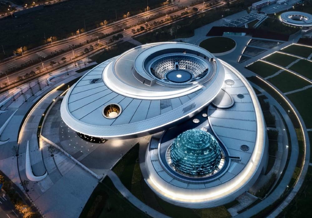 China Astronomy Museum