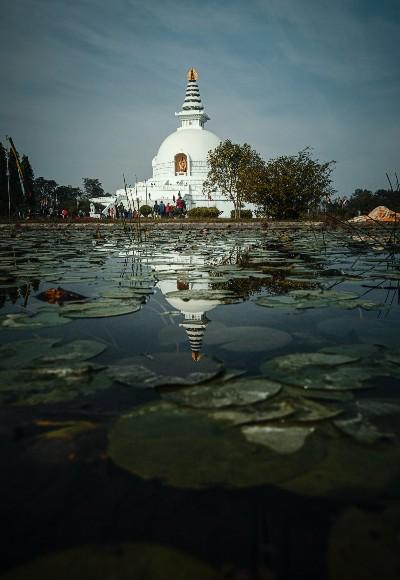 Nepal – Birthplace of Buddha