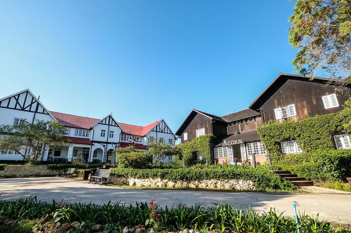 Kalaw Heritage Hotel Myanmar