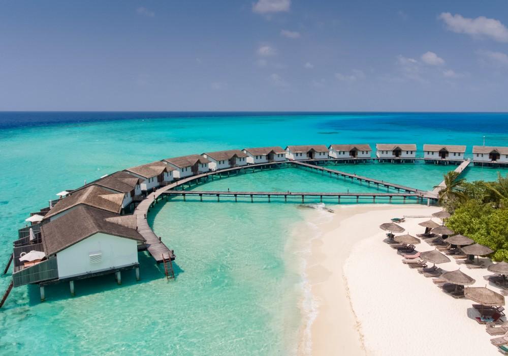 Reethi Beach Maldives