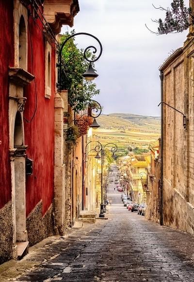 Italy – La Dolce Vita