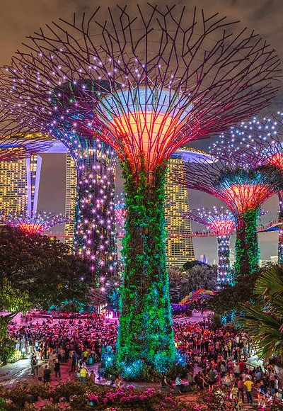 Singapore (